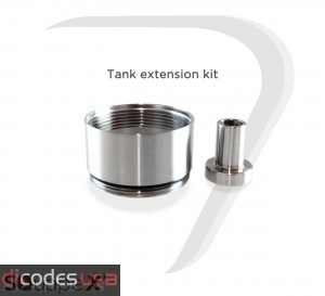 Tank Extension Kit SQuape X