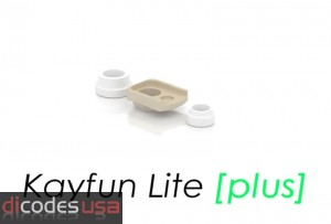 Kayfun Lite [Plus] - Insulators Kit
