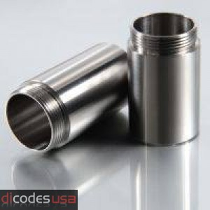 Dicodes Stacking Tube 2380/T & 2395/T