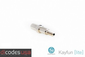 Kayfun Lite - XS Center Pin